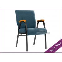 China Church Chairs With Arms For Sale With Good Quality From Chinese Manufacturer (YC-35) on sale