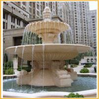 Garden Granite Fountain Manufactures