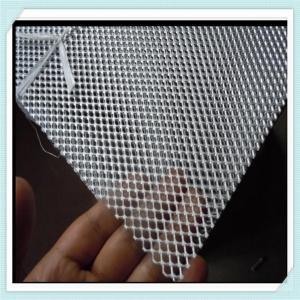 expanded metal mesh /aluminum expanded sheet mesh