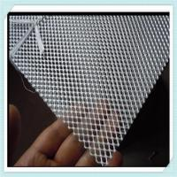 Quality expanded metal mesh /aluminum expanded sheet mesh for sale