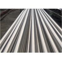 UNS S17400 Precipitation Hardening Stainless Steel Bar Chromium Nickel Copper Martensitic Stainless Steel Manufactures