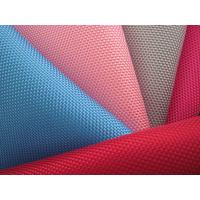 Garden Shade Fabric PP Woven Roll UV Resistant Outdoor Tarpaulin , 0.45mm Thickness Manufactures