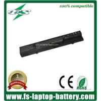China Original battery for HP Laptop Batteries ProBook 4320S 4321S 4420S series on sale