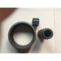 China High Performance Internal Ring Gear 20CrMnTi Material And Shaping Process on sale