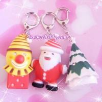 China Modern shining and singing junglebells christmas tree light on sale