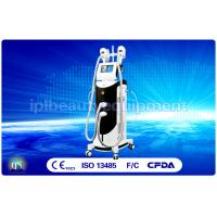 RF And Vacuum Liposuction Cavitation Slimming Machine For Skin Tightening Manufactures
