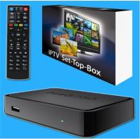 Mag250 Arabic IPTV Box with popular Channels Sport Arabic English Kids Adults Manufactures