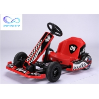 Buy cheap 8 Years old Kids Electric Mini Go Kart Karting With Simulated Pedal from wholesalers