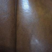 China Grain Cow Leather for Sofa, Shoes and Bags, Fold-resistant on sale