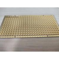 Thermoelectric Separation Multilayer Printed Circuit Board Copper Based For Industrial Products Manufactures