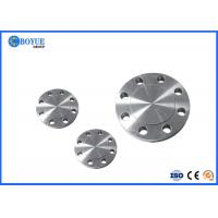 China 26-48 RF FF RTJ 150#-900#Blind Nickel Alloy Pipe Flanges ASME B16.47 Series B Alloy 20 on sale