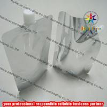 Aluminum Foil Plain Spout Pouch Packaging With Cap for sale
