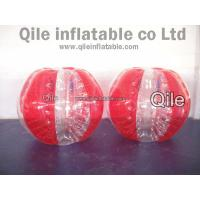 Bubble Soccer Football Body Zorbing Ball Loopy Ball Manufactures