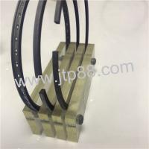 Buy cheap OEM MD168293 Diesel Engine Piston Rings Size 91.1 * 4.0 * 4.1 4D56 Diameter 91 from wholesalers