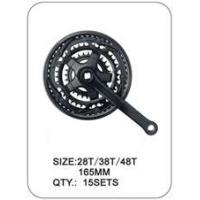 Bicycle Chainwheel and Crank Manufactures