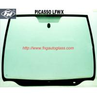 China auto glass on sale