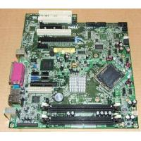 China Desktop Motherboard use for DELL  Precision 380 WS380 G9322 0CJ774 XH407  on sale