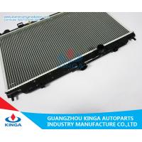 High Performance Nissan Radiator P12/QR20DE AT  21460-AU303 Auto Radiator Manufactures