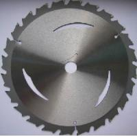 TCT Saw Blade for Cutting Ferrous Metal Manufactures