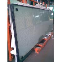 China Rocky Low-e Insulated Glass on sale