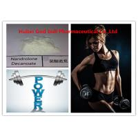 China Strongest Anabolic Deca Hormone Steroid For Human Growth Hormone CAS 360-70-3 on sale