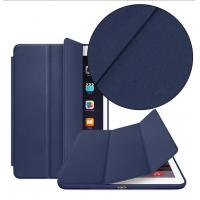 New Mirco Fiber Magnetic Auto Wake SleepTablet Case for New iPad 2017 Leather Case Cover Manufactures
