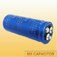 China 2.7V 1500F Screw terminal Super Capacitor,Electric double layer super capacitor on sale