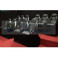 Motion Theater Chair XD Movie Theater By Digital Projection Technology Manufactures