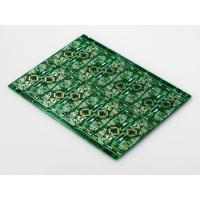 IT158 Laminate Automotive PCB For Car Sensor , Flexible Printed Circuit Board Manufactures