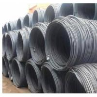 Hot Rolled Steel Wire Rod Manufactures