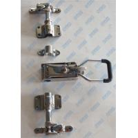 123261S Stainless Steel Door Mechanisms D27mm Manufactures