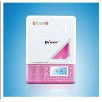 China digital CD player and cassette recorder on sale