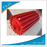 Wing pulley Manufactures
