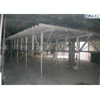 Aluminum Truss Flying Table Formwork For Slab Light But Strong S-TF Manufactures