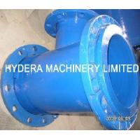 Ductile Iron Pipe Fitting With Loosing Flange Manufactures