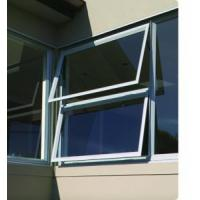 Double Hung Aluminum High Thermal Break Awing Window Manufactures