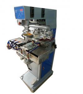 China plastic toy pad printer machine on sale
