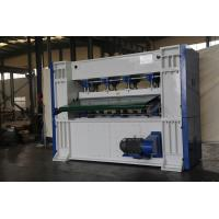 China PP Non Woven Fabric Making Machine / Cotton Spinning Machine on sale