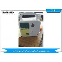 Hospital Clinic Medical Portable Enteral Feeding Pump 1 Year Warranty Ce ISO Listed Manufactures