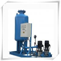 Carbon Steel Diaphragm Pressurized Water Storage Tanks For Water Refilling Station Manufactures