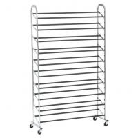 Floor Shoe Display Racks Manufactures