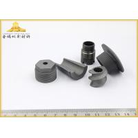 Non - Standard Tungsten Carbide Fuel Injector Nozzle For Oil And Gas Drilling Manufactures