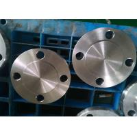 WN Blind Duplex Stainless Steel Flanges ASTM A182 F904L ASME B16.47 Series A Manufactures