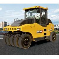 XS263J Road Construction Machinery , 26 Ton Single Drum Vibratory Road Roller Manufactures