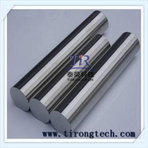 China ASTM B381 Titanium bars/Titanium Rods on sale