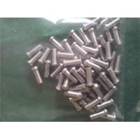 molybdenum rivets Manufactures