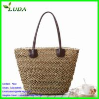 STRAW BAG Manufactures