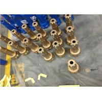Quick Delivery Down The Hole Hammer Bits / Geothermal Drill Bits Manufactures