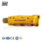 Mini Small Rock Breaking Hammer Box Silence Type Hydraulic Breaker Manufactures