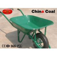Garden Cart Agricultural Machine With 16 Inch Wheel Carton Box Packaging Manufactures
